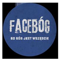 FaceBóg